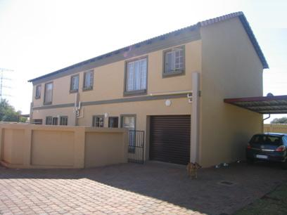 3 Bedroom Simplex for Sale For Sale in Annlin - Private Sale - MR98140