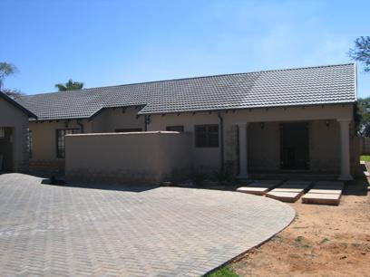 3 Bedroom House for Sale For Sale in Doornpoort - Private Sale - MR98143
