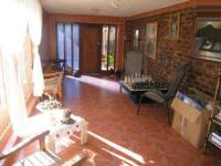 Lounges - 38 square meters of property in Rietfontein