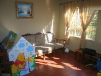 Dining Room - 13 square meters of property in Rietfontein