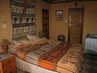 Main Bedroom - 24 square meters of property in Rietfontein