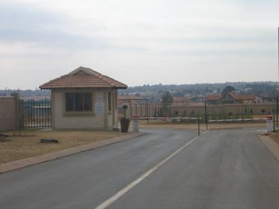 Land for Sale For Sale in Heuweloord - Home Sell - MR98146