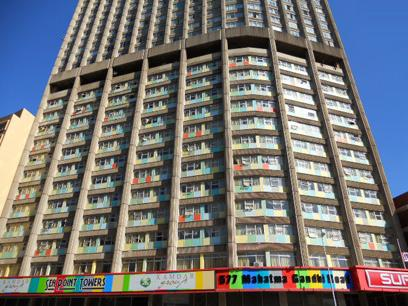 Standard Bank Repossessed 1 Bedroom Apartment For Sale in Durban Central - MR98454