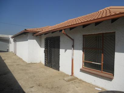 Standard Bank Repossessed 3 Bedroom House for Sale on online auction in Birch Acres - MR98455