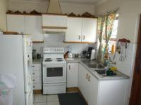 Kitchen - 8 square meters of property in Parrow Valley