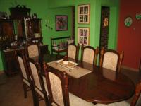 Dining Room - 29 square meters of property in Meyerspark