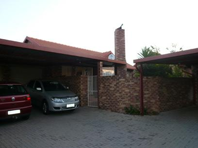 3 Bedroom Simplex For Sale in Meyerspark - Home Sell - MR99179