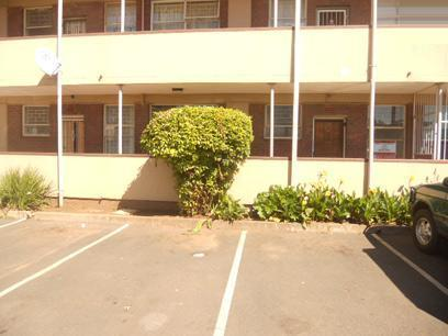 Standard Bank Repossessed 1 Bedroom Apartment on online auction in Vanderbijlpark - MR99451
