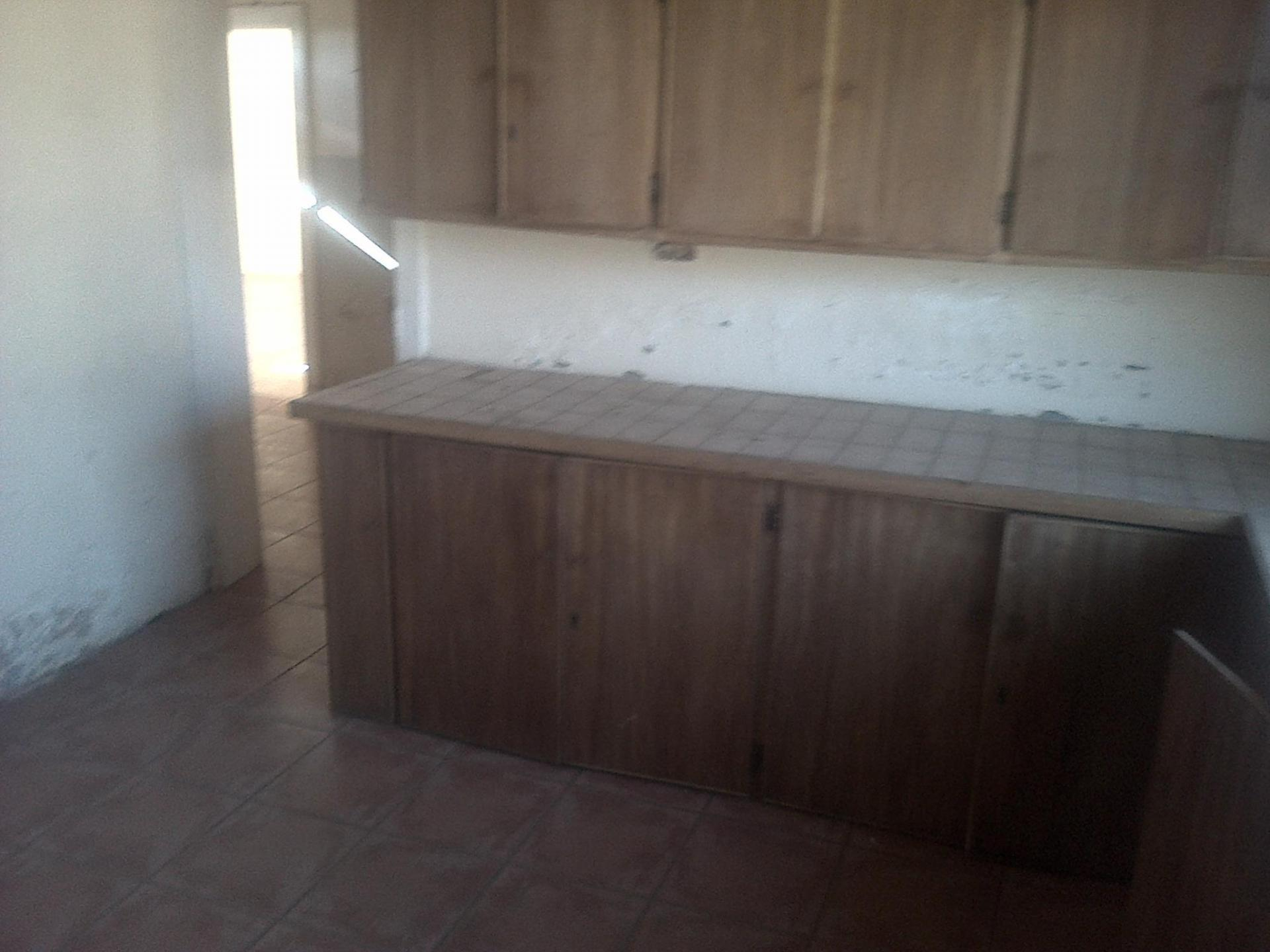 Kitchen of property in Clocolan