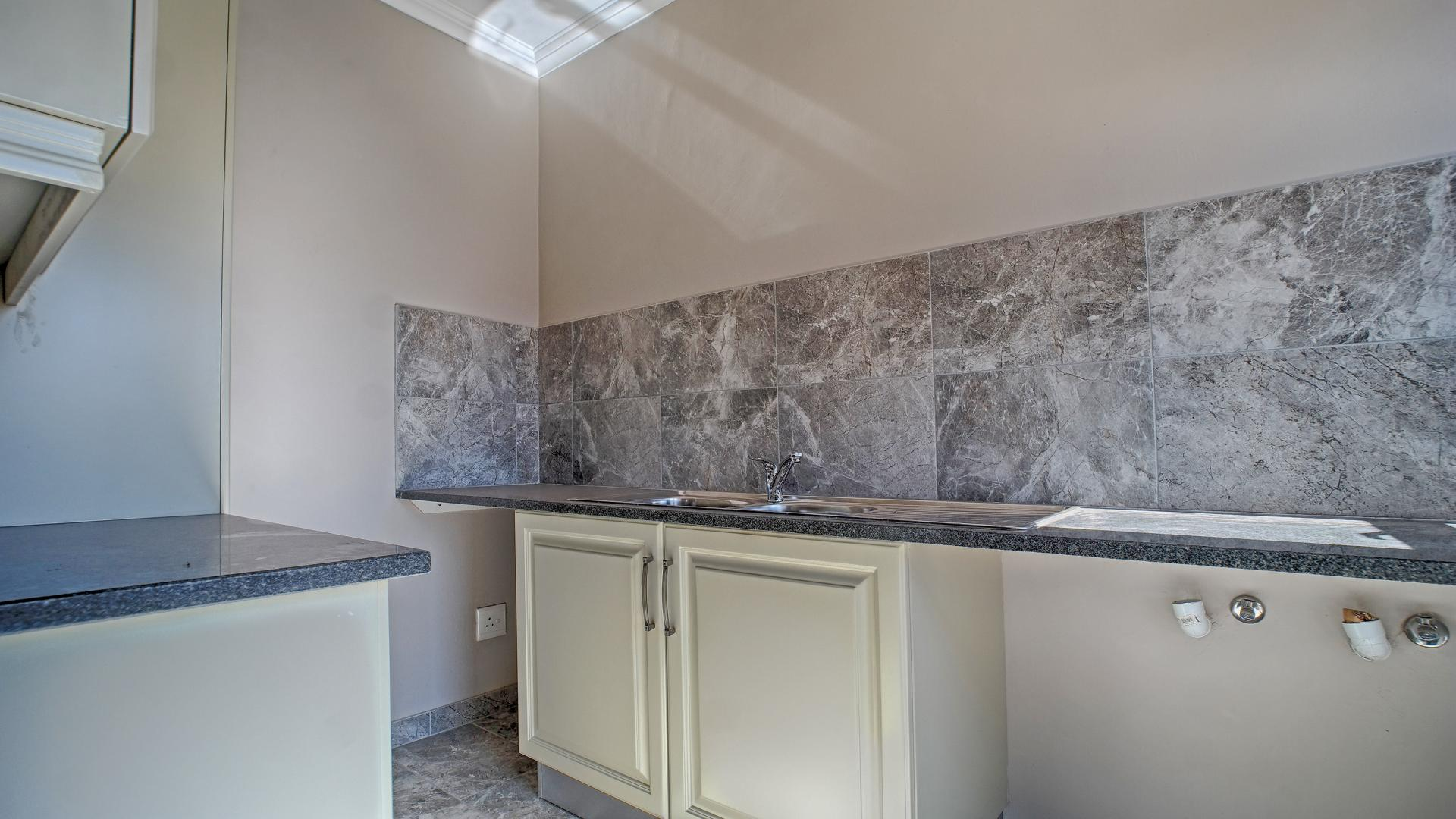 Scullery - 8 square meters of property in The Ridge Estate