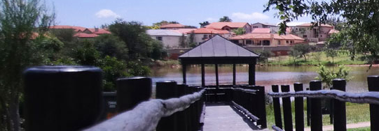 Recreational Facilities at Boardwalk Meander Estate