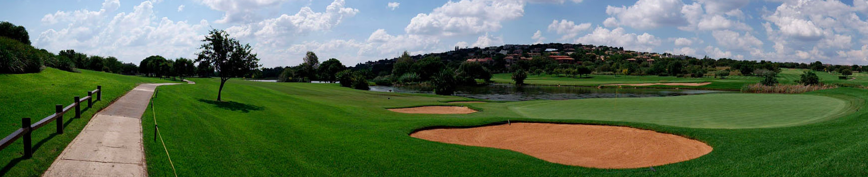 Woodhill Golf Course